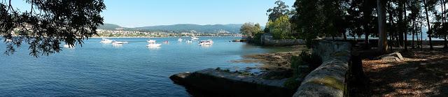 Isla de San Simon