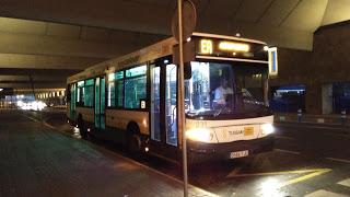 Autobus EA