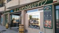 Restaurante O Chiringuito. O Grove