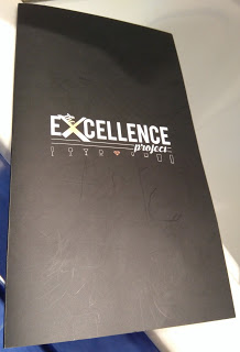 The Excellence Project