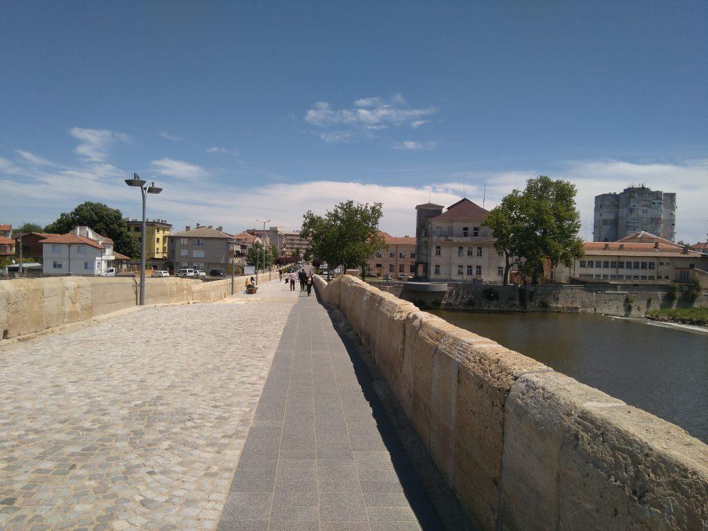 Puente Svilengrad