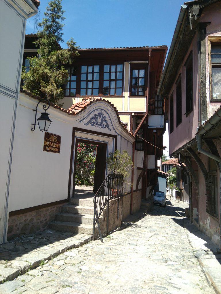 Alafragite Plovdiv