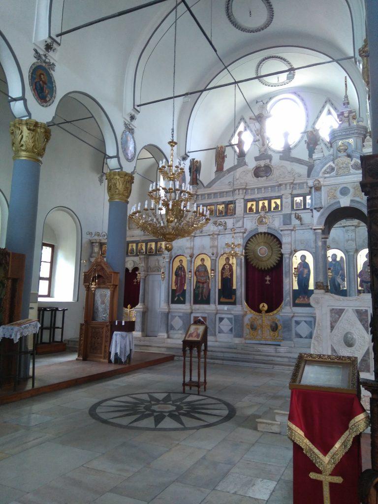Iglesia en Plovdiv