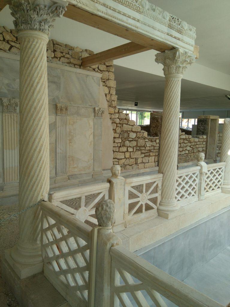 Villa Armira en Yvaylovgrad