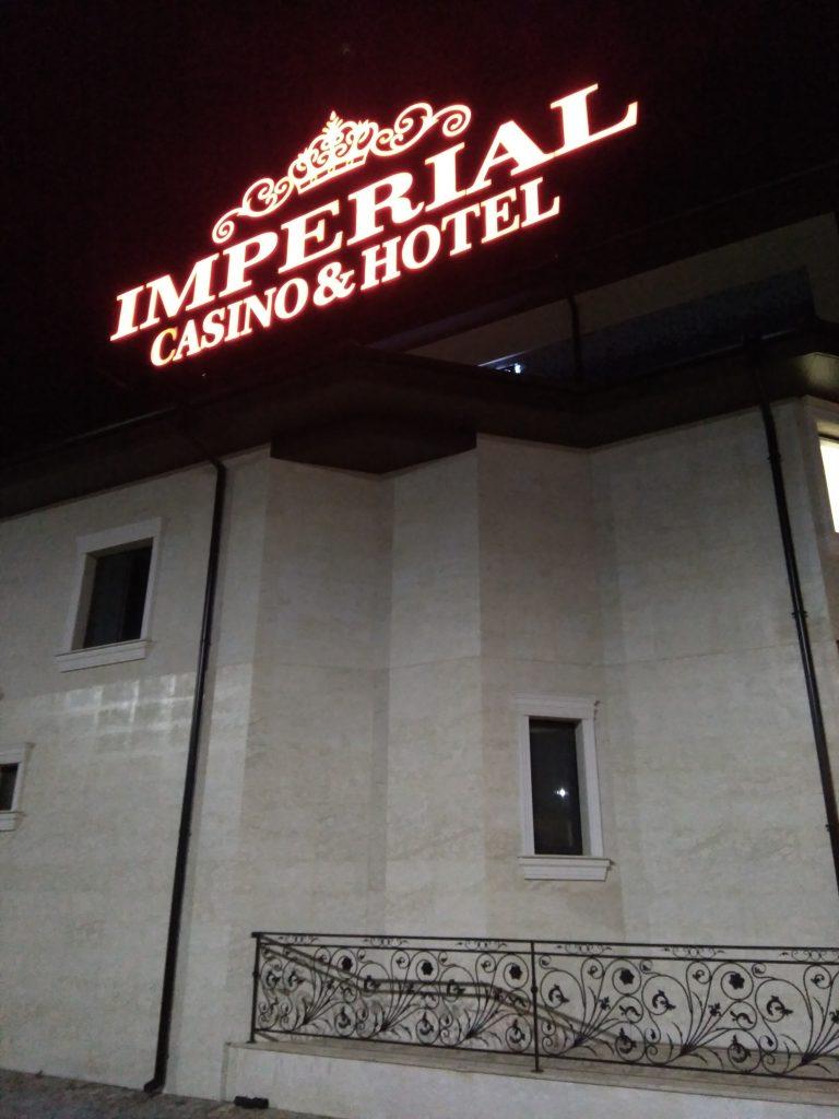 HOTEL CASINO IMPERIAL