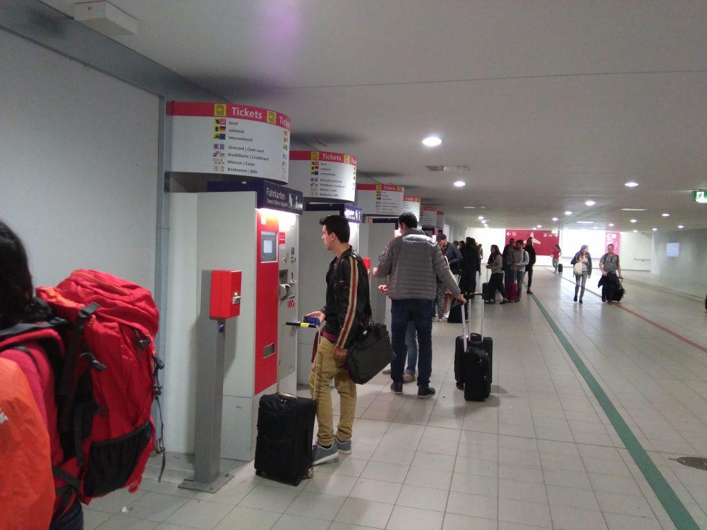 Aeropuerto de Berlin