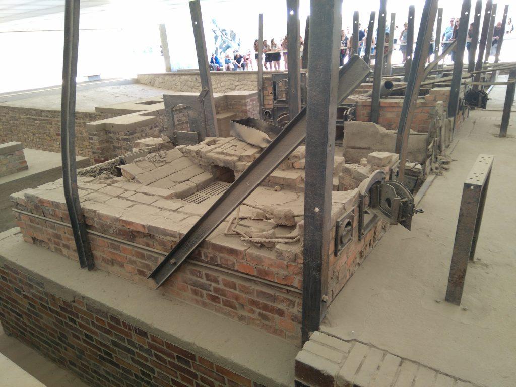 Campo de Sachsenhausen