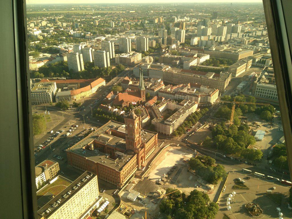Torre TV Berlin