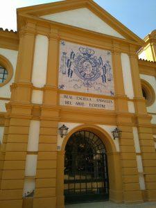 Real Escuela Andaluza