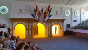REal Escuela Ecuestre