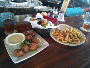 Seafood Company. Key West