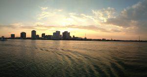 Vistas desde Algiers Point