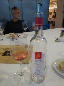 Quinta das Bageiras Rosé 2015