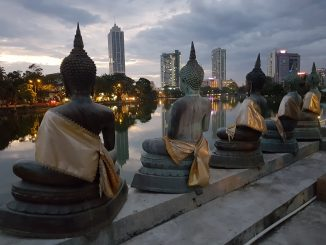 Templo Colombo