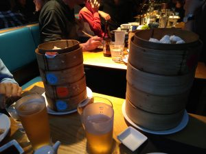 Restaurante Ping Pong