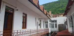 Old Center Apartment Brasov